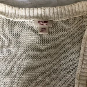 Mossimo Supply Co. Sweaters - Knitted cardigan